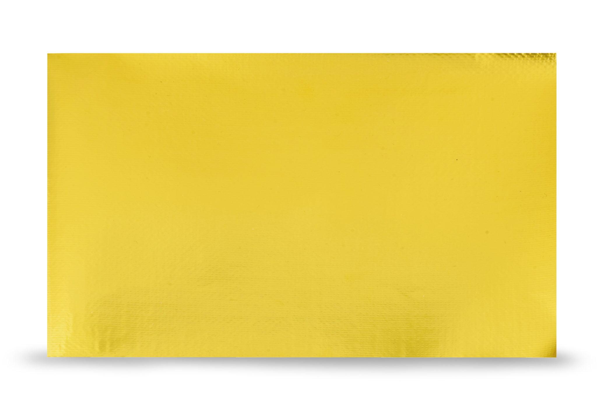 Funk Motorsport Gold Heat Blanket