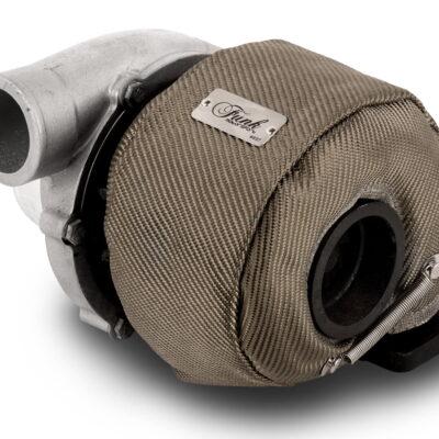 Universal Turbo Blankets