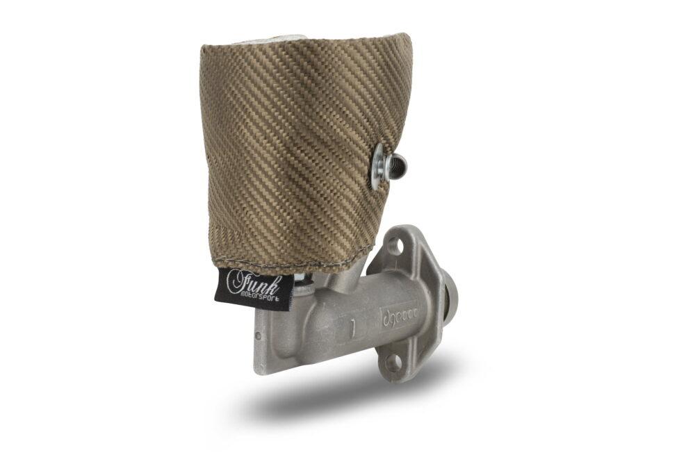 Funk Motorsport Brake Reservoir clutch reservoir Blanket