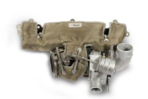 Ford Focus ST Turbo Blanket