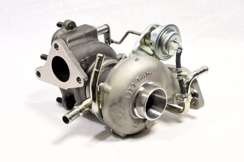 Turbo Blanket IHI-VF52-Subaru-Turbocharger-Pro-Systems-Turbo